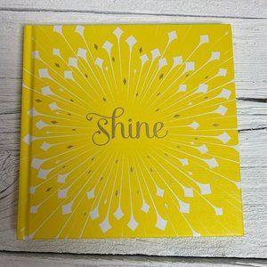 Shine Inspirational Motivational Book